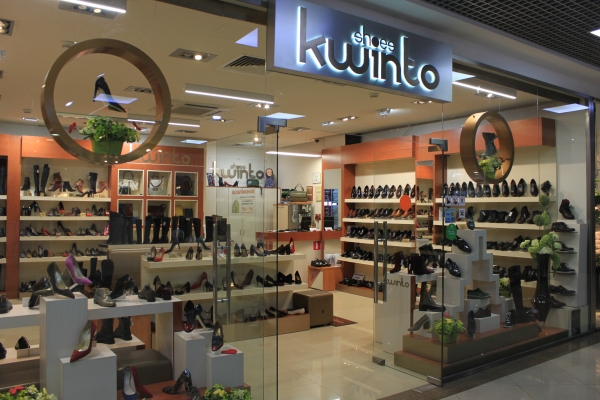 Kwinto Shoes